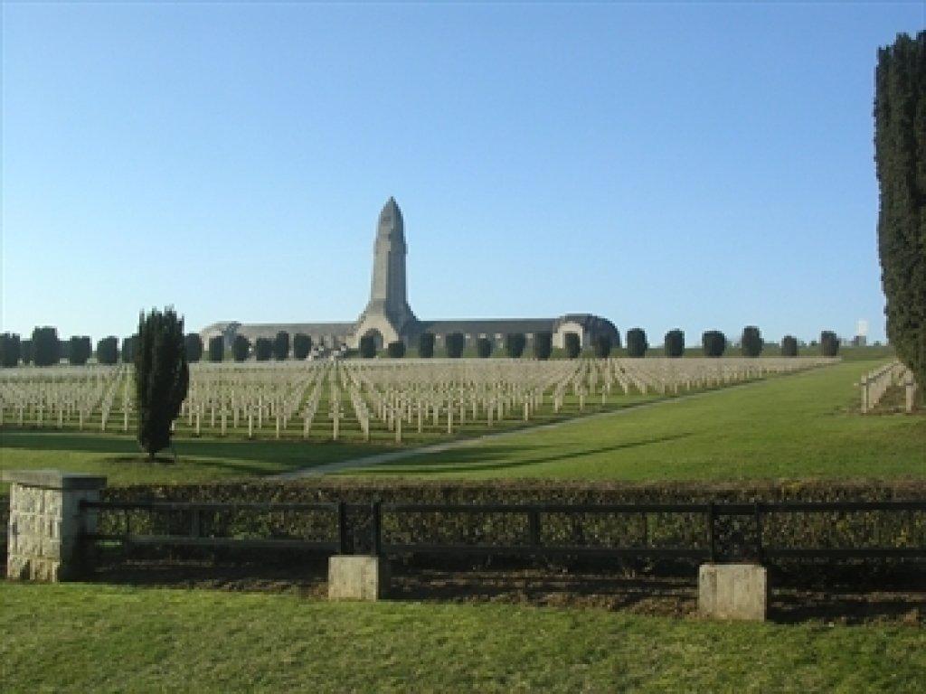 Douamont.oorlogsmonument