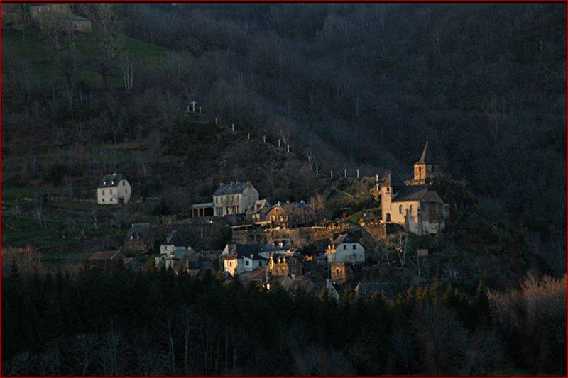 La Vinzelle, hoort bij Grand Vabre.