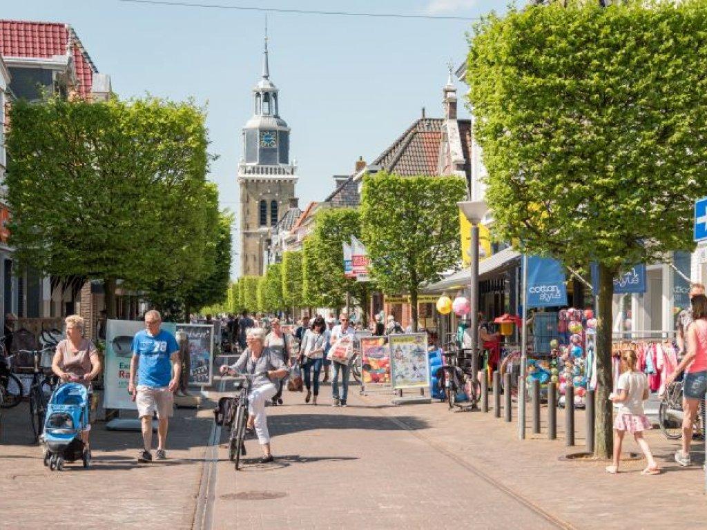 Joure Midstraat